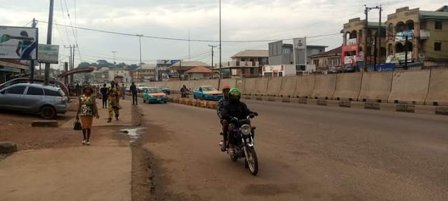 Tragedy in Ondo as truck crushes Boy to death