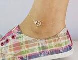usa news corp, Odeio o Dia dos Namorados, platinum silver anklets silver anklets designs,  silver anklets gold with price in Sierra Leone, height=