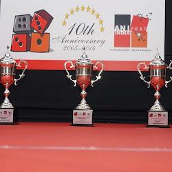Anifest India 2014 Day 3