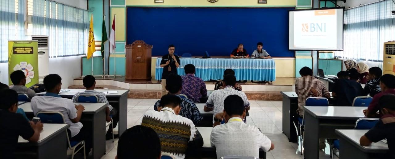 BBPP Batangkaluku Gandeng Bank BNI Sosialisasikan Cara dan Manfaat KUR Bagi Usaha Tani