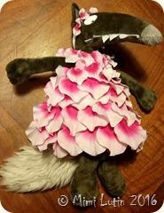 Truc ze bidule - Le loup du mercredi, version princesse