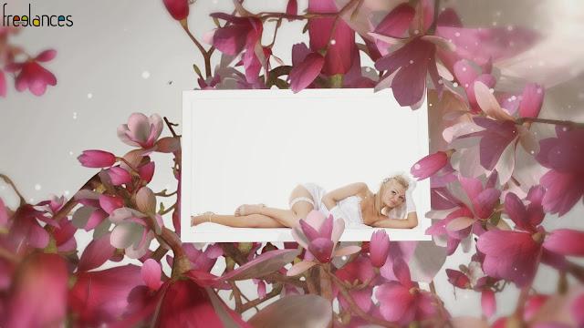 diaporama vidéo mariage magniolias photo 07