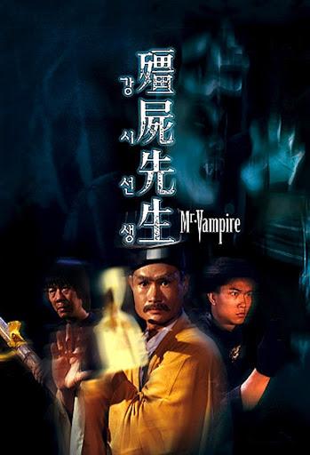 Mr Vampire - Thiên Sứ Bắt Ma 1