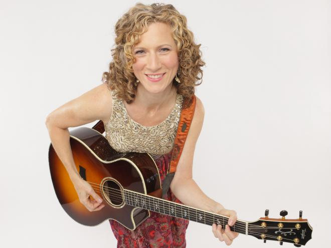 Laurie Berkner Net Worth, Income, Salary, Earnings, Biography, How much money make?