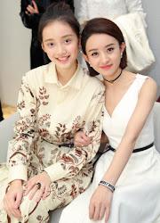 Annie Sun Yihan China Actor