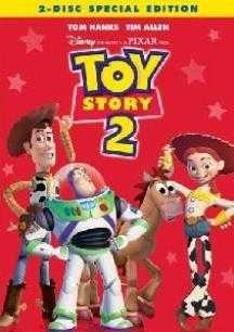 Toy Story 2 - Câu Chuyện Đồ Chơi 2