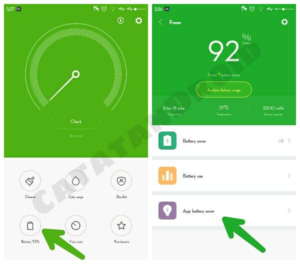 3 Cara Bagaimana Agar BBM & Whatsapp Tidak Mati Sendiri di MIUI 8 (PATEN!)
