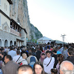 12. мај 2012, Острог - Света Архијерејска Литургија на праз