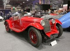 037 Alfa Romeo 6C
