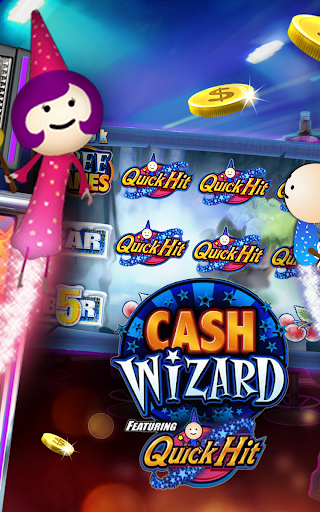 Quick Hit™ Free Casino Slots screenshot 9
