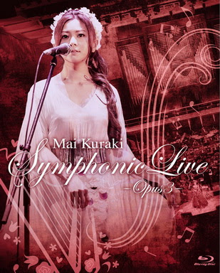 [TV-SHOW] 倉木麻衣 – Mai Kuraki Symphonic Live -Opus 3- (BDRIP)