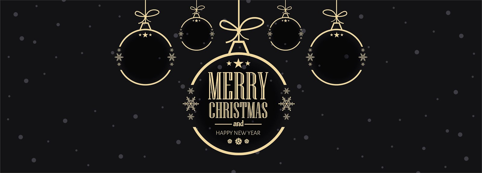 Christmas Celebrations Card Banner Template Vector Illustration Free Download Vector CDR, AI, EPS and PNG Formats