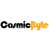 The Cosmic Byte