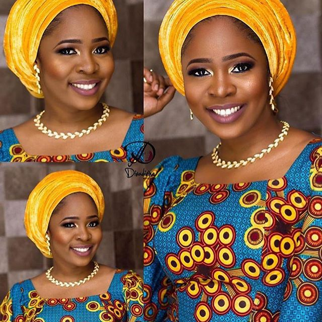 ADORNMENTS FOR YOUR ANKARA STYLES IN 2019 3