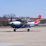 Cadet Orientation Rides - 28 MAR 2010