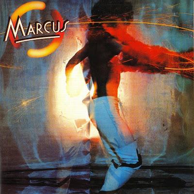 Marcus ~ 1976 ~ Marcus
