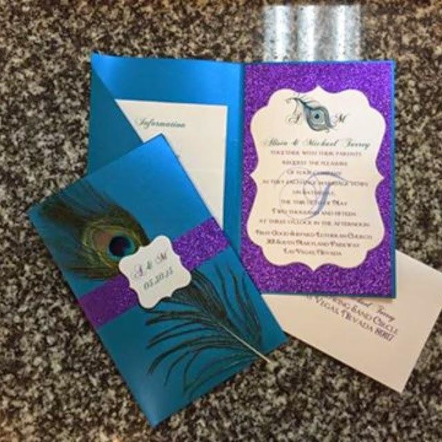 Custom Wedding Invitations - peacock%2Binvites.jpg