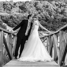 Wedding photographer Juan Pedro (FotoIndalo). Photo of 12.05.2019