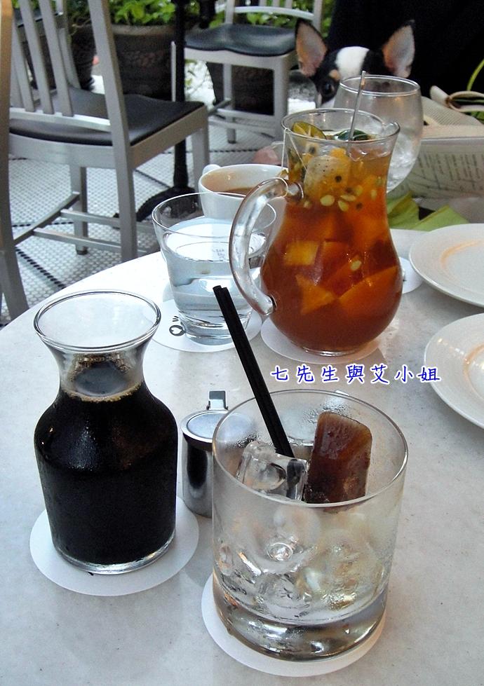 18 米朗琪咖啡館Melange Cafe冰滴咖啡