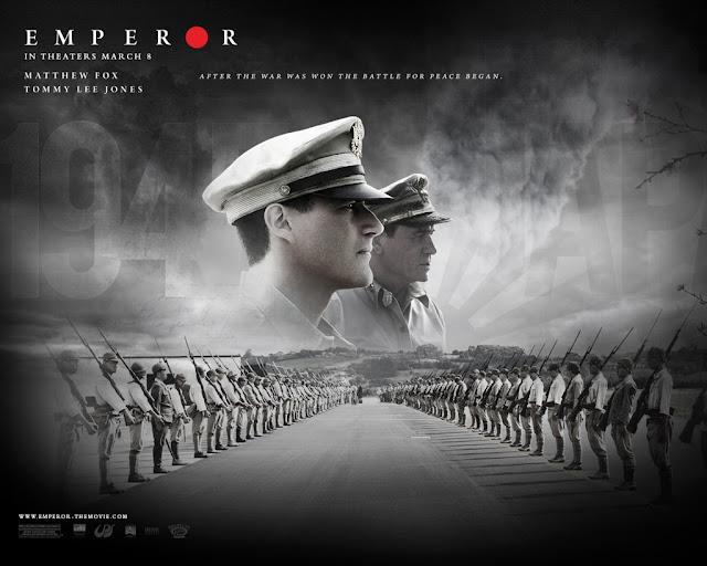 Ο Αυτοκράτορας Emperor Wallpaper