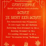1987 - Schat je bent een schat
