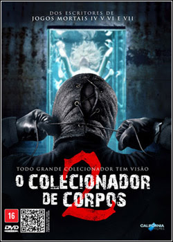 Download O Colecionador de Corpos 2 Dublado Rmvb + Avi Dual Áudio + Torrent
