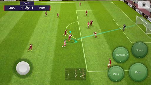 eFootball PES 2021 apkdebit screenshots 14