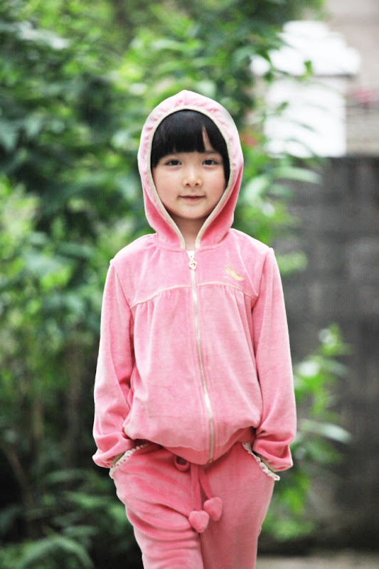 Fatimah Tian Yuan China Actor