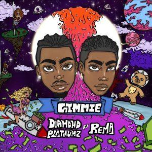 Diamond Platnumz ft. Rema – Gimmie