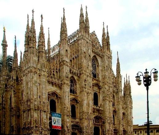 PR Milano 1
