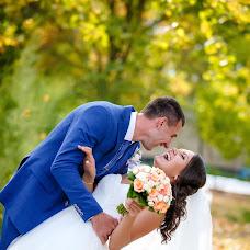 Wedding photographer Natalya Timanova (Timanova). Photo of 26.11.2017