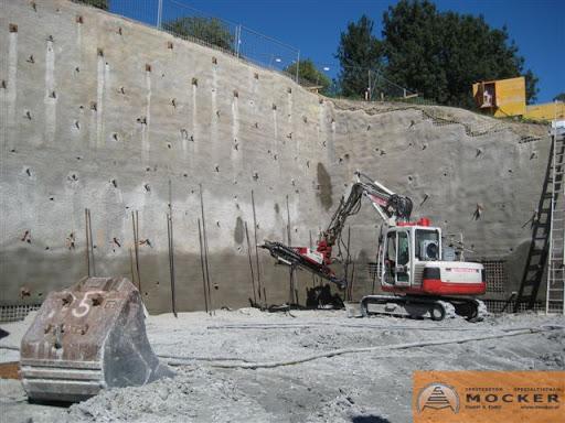 Mocker GmbH & Co. KG, Bergiselweg 8a, 6020 Innsbruck, Österreich, Bauunternehmen, state Tirol