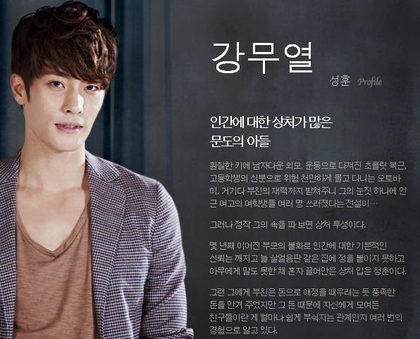 韓劇 熱戀 熱愛 線上看