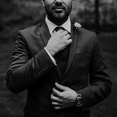 Wedding photographer Pablo misael Macias rodriguez (PabloZhei12). Photo of 30.10.2018