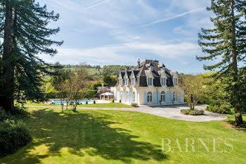 manoir à Sauveterre-de-Béarn (64)