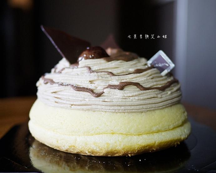 16 Cadeau 可朵法式甜點 母親節蛋糕