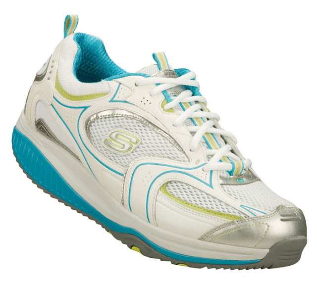 Toning Shoes - Skechers Shape Ups