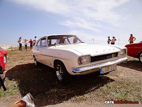 Ford Capri Mk1