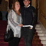 OIC - ENTSIMAGES.COM - Pat Argent and James Argent at the  Sinatra at the London Palladium  who in London 1st August 2015 Photo Mobis Photos/OIC 0203 174 1069