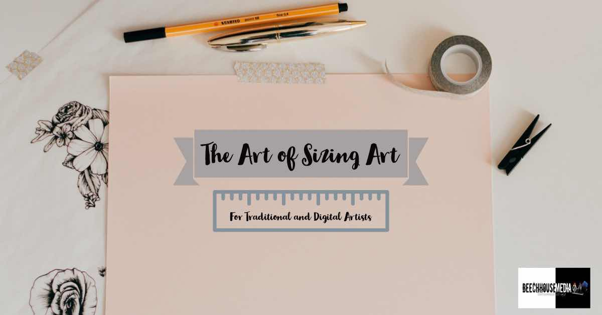 the art of Sizing art