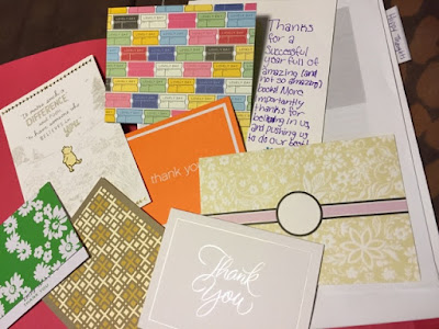 Teachers appreciate recognition of their hard work and efforts year round, but the holidays really bring out the most from students and parents who want to recognize certain teachers. This can sometimes leave some teachers feeling left out or forgotten. So, use this blog post and the lists inside to help you decide who to recognize and when the right time is to do so.