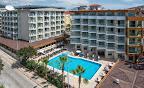Фото 2 Riviera Suite Hotel