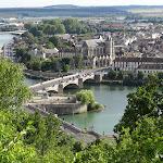 Montereau-Fault-Yonne (France)