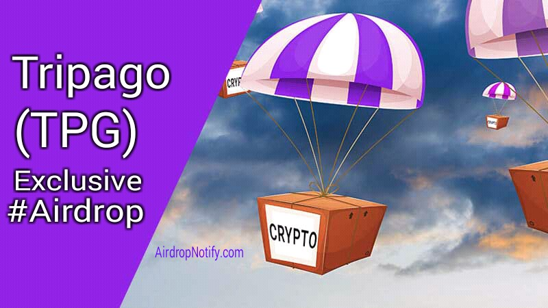 Tripago Airdrop crypto alert | Free Crypto AirdropAlert