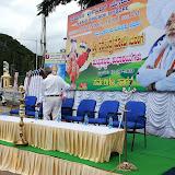 NaMo Brigade Mysore - Bike Rally