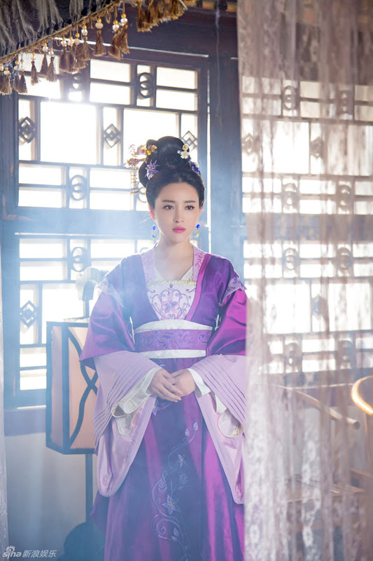 The Legend of Kaifeng China Drama