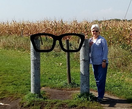 Buddy Holly Crash Site