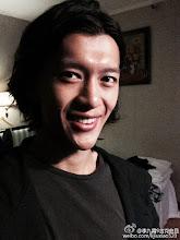 Li Jiuxiao China Actor