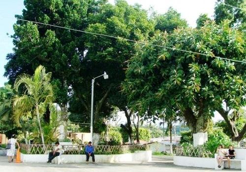 Santa Cruz Michapa, Cuscatlán, El Salvador