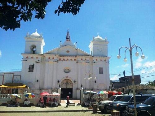 Sensuntepeque, Cabañas, El Salvador